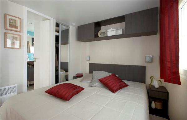 Slaapkamer Spiegel : Blueberry slaapkamer ouders