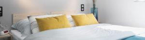 Corail slaapkamer