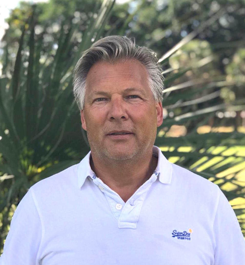 Casper Schönberger